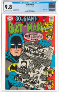 lf-14-e1626799292138-194x300 ASM #4: Comic Auctions & Updates 7/20/21