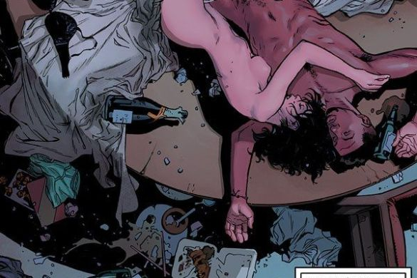 magicorder2_page14_c6815a0147f8285e3b5042ebb3626151 First Look at THE MAGIC ORDER 2 #1 from Image Comics
