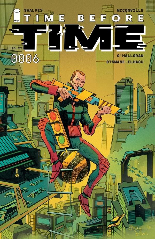 timebefore06b Image Comics October 2021 Solicitations