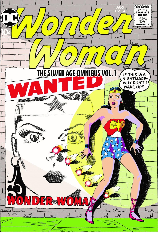 wonderwoman-tsa-omni-vol1_adv DC Comics October 2021 Solicitations