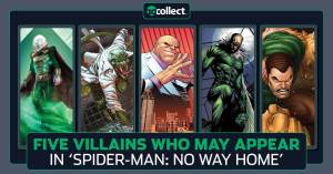 090121A-300x157 Five Villains Who May Appear In 'Spider-Man: No Way Home'