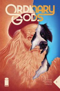 2021-08-11_c6815a0147f8285e3b5042ebb3626151-197x300 ORDINARY GODS obtains co-writer and new variant cover