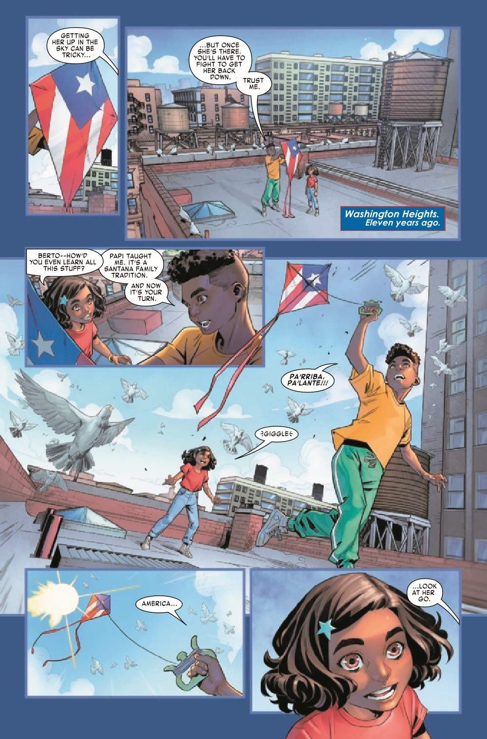 AMERCHAVEZUSA2021005_Preview-3 ComicList Previews: AMERICA CHAVEZ MADE IN THE U.S.A. #5 (OF 5)