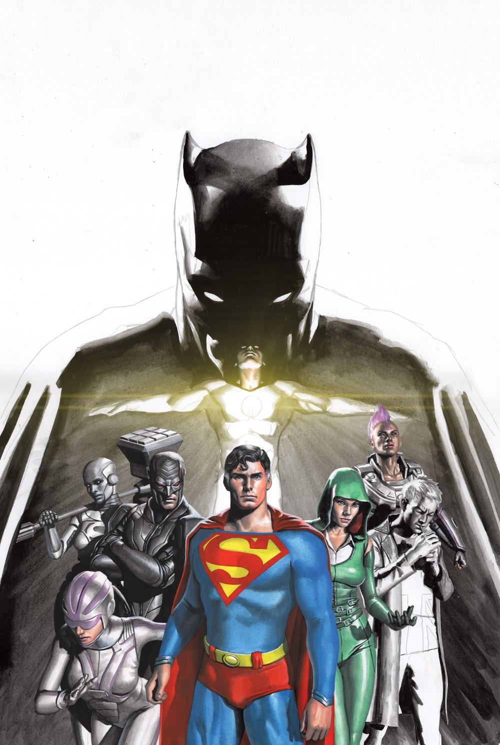 BATMAN-SUPERMAN-AUTHORITY-SPECIAL-Cv1-not-final-cover DC Comics November 2021 Solicitations
