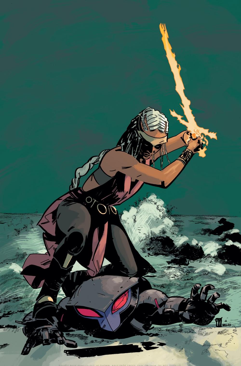 BLACKMANTA_Cv3 DC Comics November 2021 Solicitations