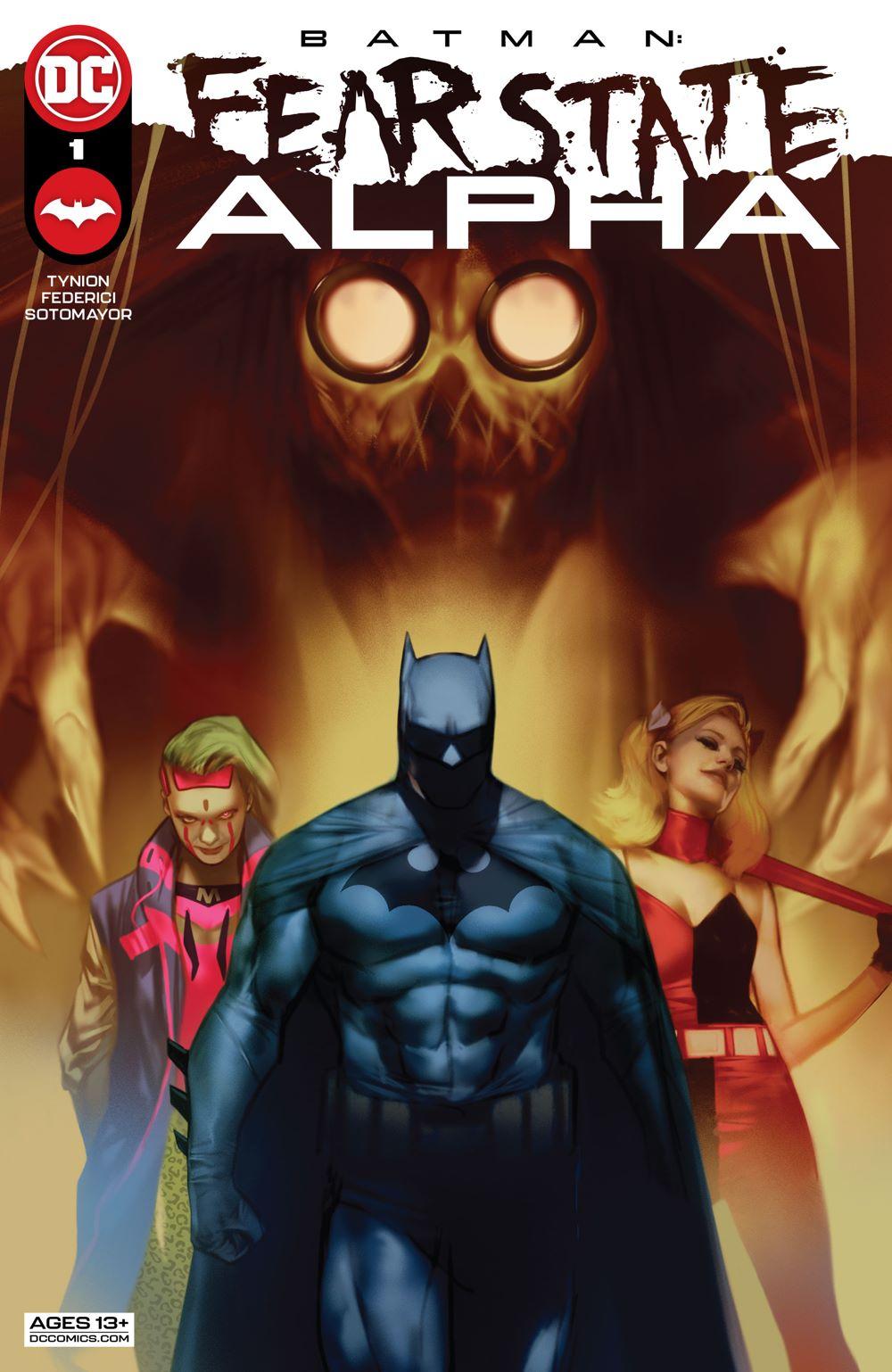 Batman-Fear-State-Alpha-1-1_6128519b4d2049.53033358 ComicList Previews: BATMAN FEAR STATE ALPHA #1