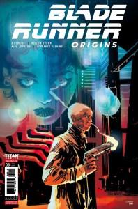 Blade_Runner_Origins_5_COVERS_A-198x300 ComicList Previews: BLADE RUNNER ORIGINS #5