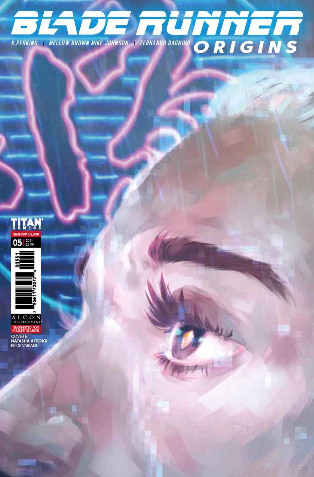 Blade_Runner_Origins_5_COVERS_E ComicList: Titan Comics New Releases for 08/18/2021