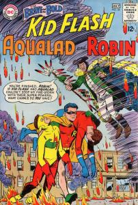 Brave-and-the-Bold-54-202x300 Teen Titans Keys: Titans Season 3 Picks