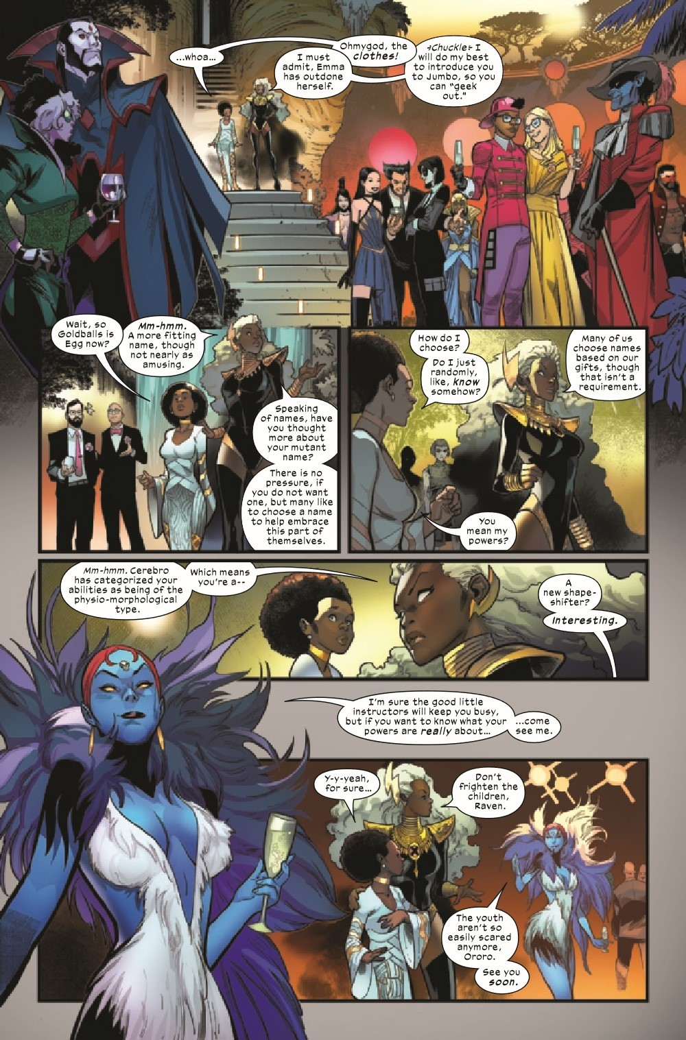 COTA2021006_Preview-3 ComicList Previews: CHILDREN OF THE ATOM #6