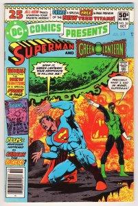 DC-Comics-Presents-26-201x300 Teen Titans Keys: Titans Season 3 Picks