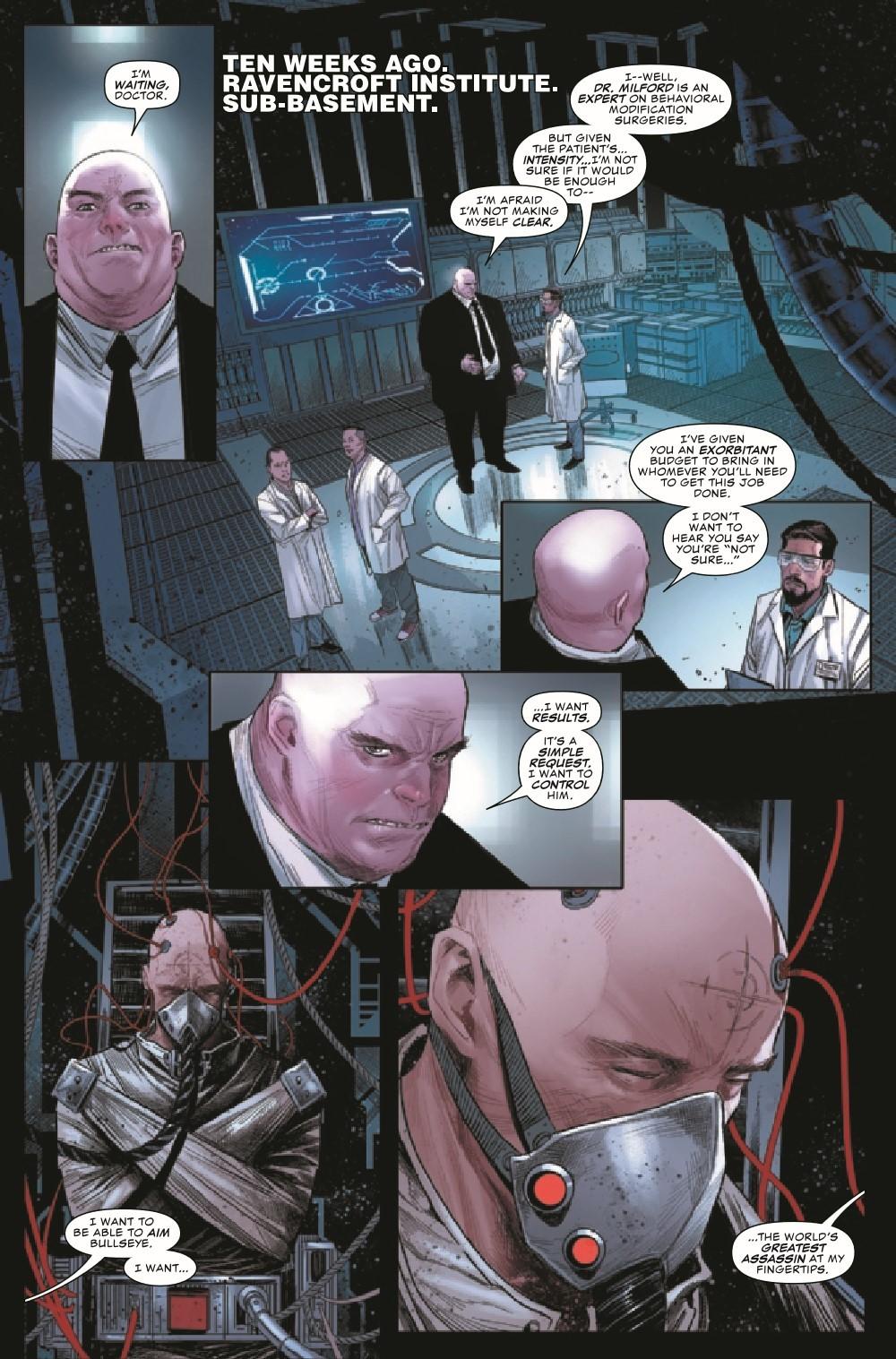 DD2019033_Preview-2 ComicList Previews: DAREDEVIL #33