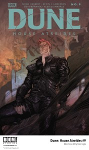 Dune_HouseAtreides_009_Cover_A_Main_PROMO-178x300 First Look at DUNE: HOUSE ATREIDES #9 from BOOM! Studios