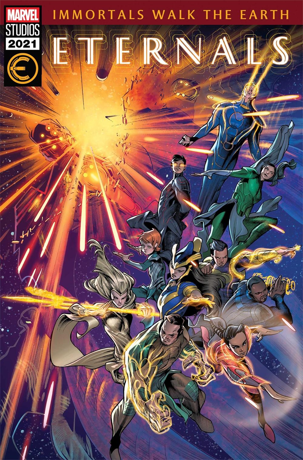 ETRNLS2021007_LOZANO_MCU_VAR Marvel Comics November 2021 Solicitations