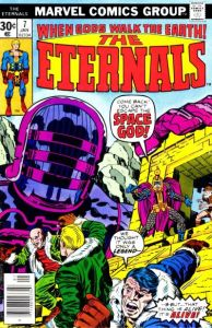 Eternals-7-194x300 Watching The Celestials Keys: Are you Ready?