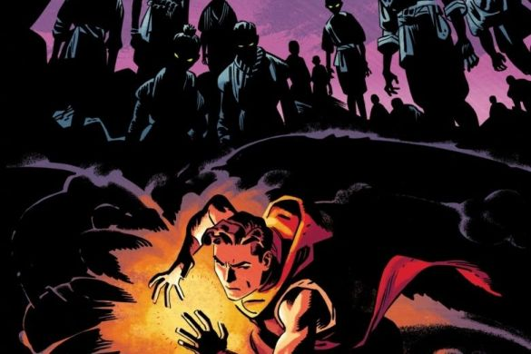 FirePower15_Cover-1_c6815a0147f8285e3b5042ebb3626151 First Look at FIRE POWER BY KIRKMAN AND SAMNEE #15 from Image/Skybound