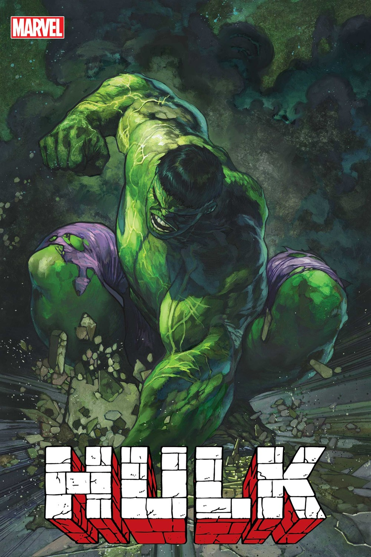HULK2021001_bianchi Marvel Comics November 2021 Solicitations