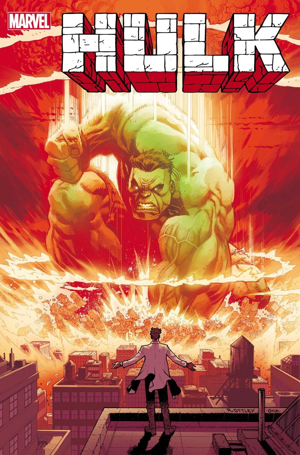 HULK2021001_cov Marvel Comics November 2021 Solicitations