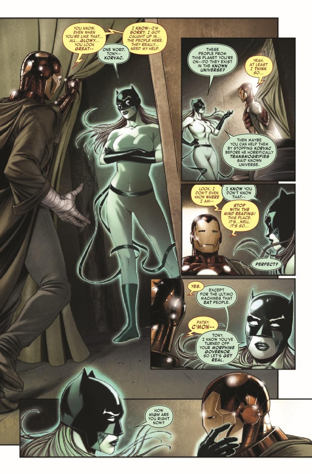 IM2020011_Preview-3 ComicList Previews: IRON MAN #11
