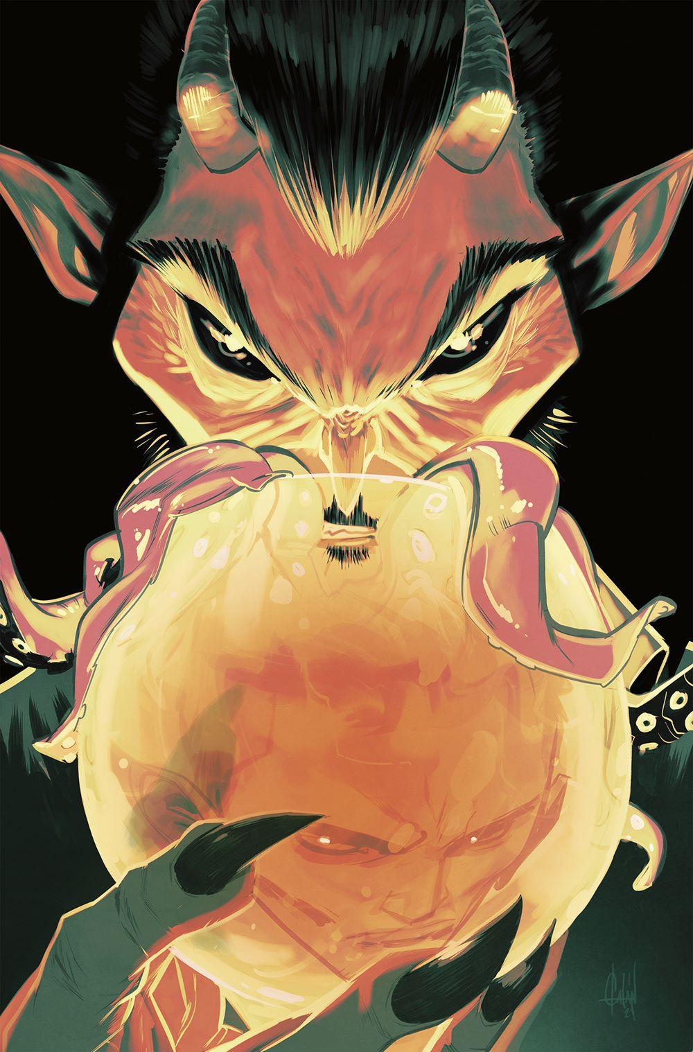 LYDEVIL_i4_FC_VAR_A_FNL_TIPSHEET Dark Horse Comics November 2021 Solicitations