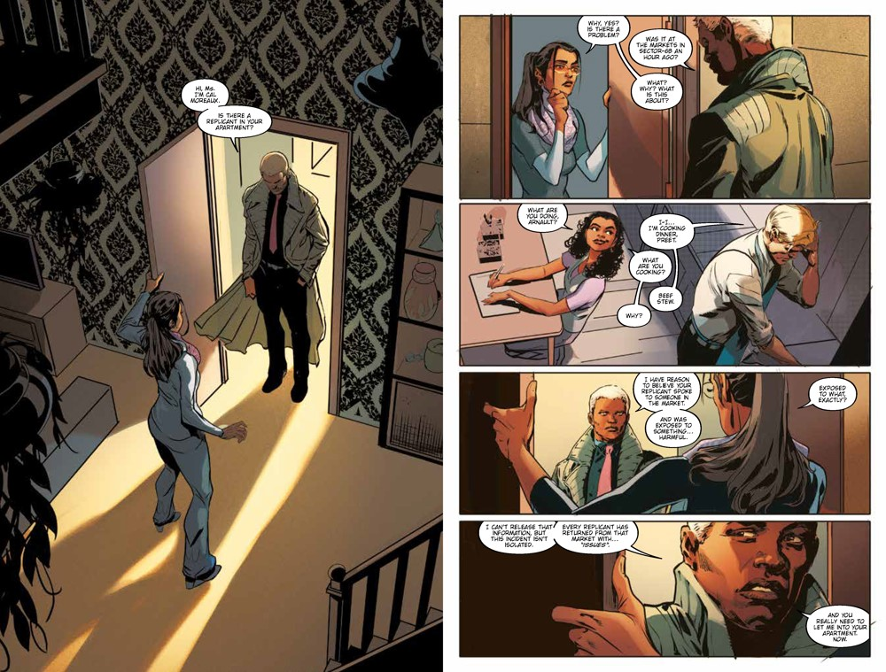 Pages-from-Blade-Runner-Origins-5-Review-pdf_Page_1 ComicList Previews: BLADE RUNNER ORIGINS #5
