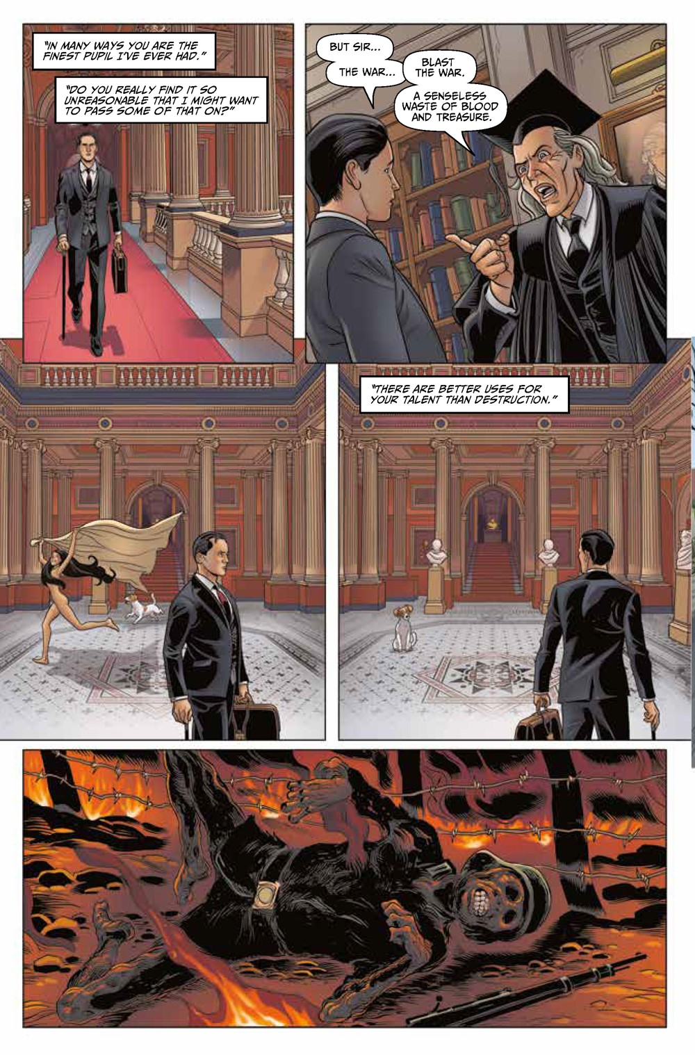 Pages-from-Monday-Monday-Rivers-of-London-Review-Pdf_Page_2 ComicList Previews: MONDAY MONDAY RIVERS OF LONDON #2