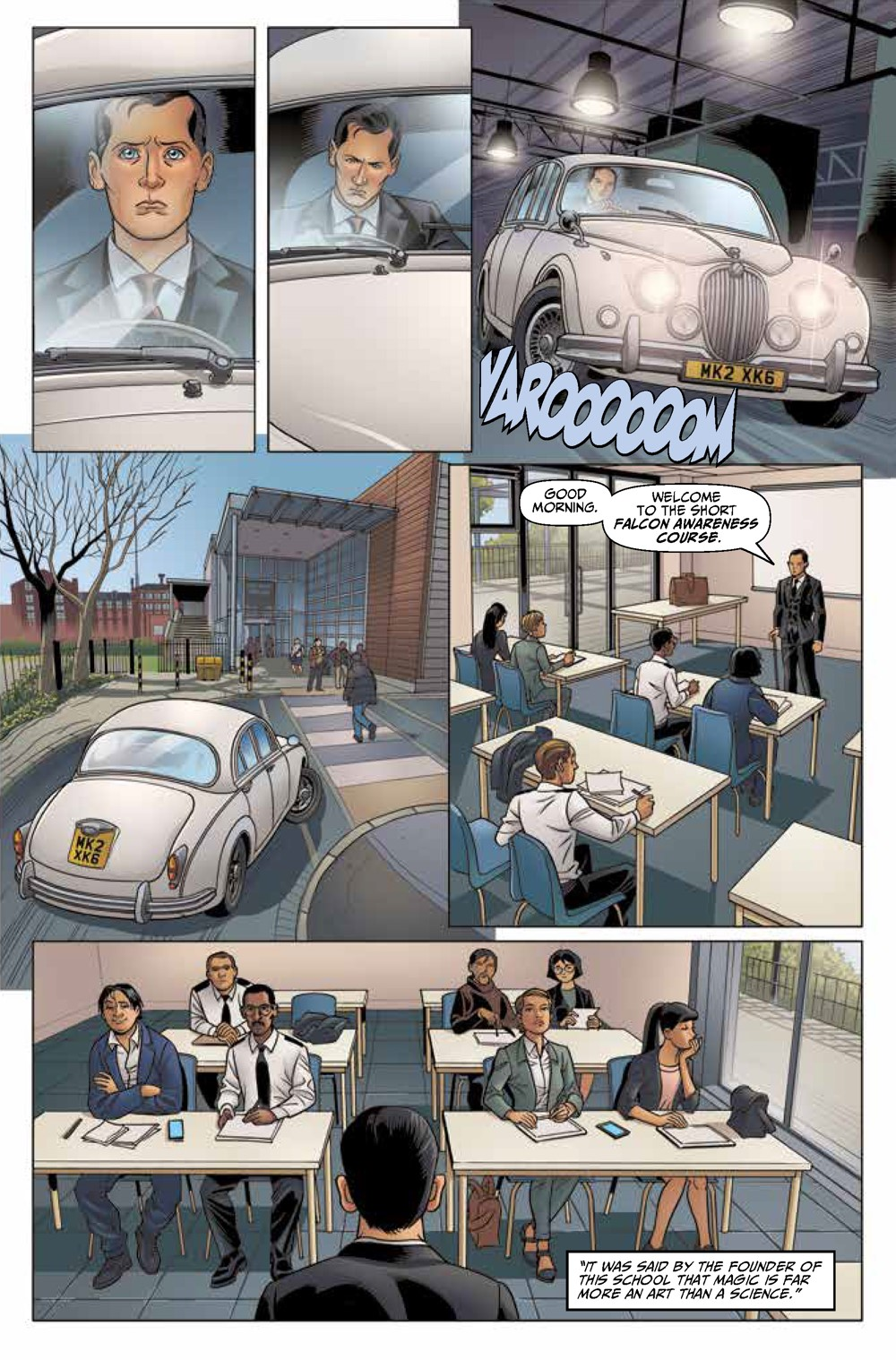 Pages-from-Monday-Monday-Rivers-of-London-Review-Pdf_Page_3 ComicList Previews: MONDAY MONDAY RIVERS OF LONDON #2