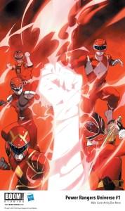 PowerRangers_Universe_001_Cover_A_Main_PROMO-178x300 Explore the Power Rangers Universe in POWER RANGERS UNIVERSE