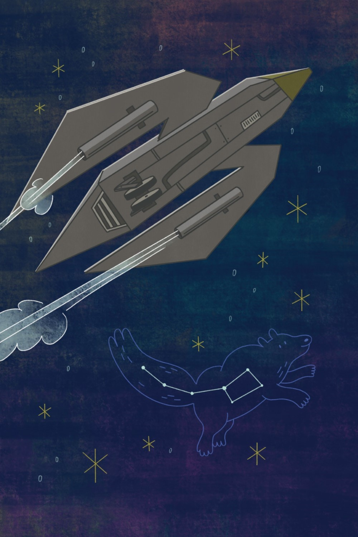STARBEASTS-MARKETING-005 ComicList Previews: STAR BEASTS TP
