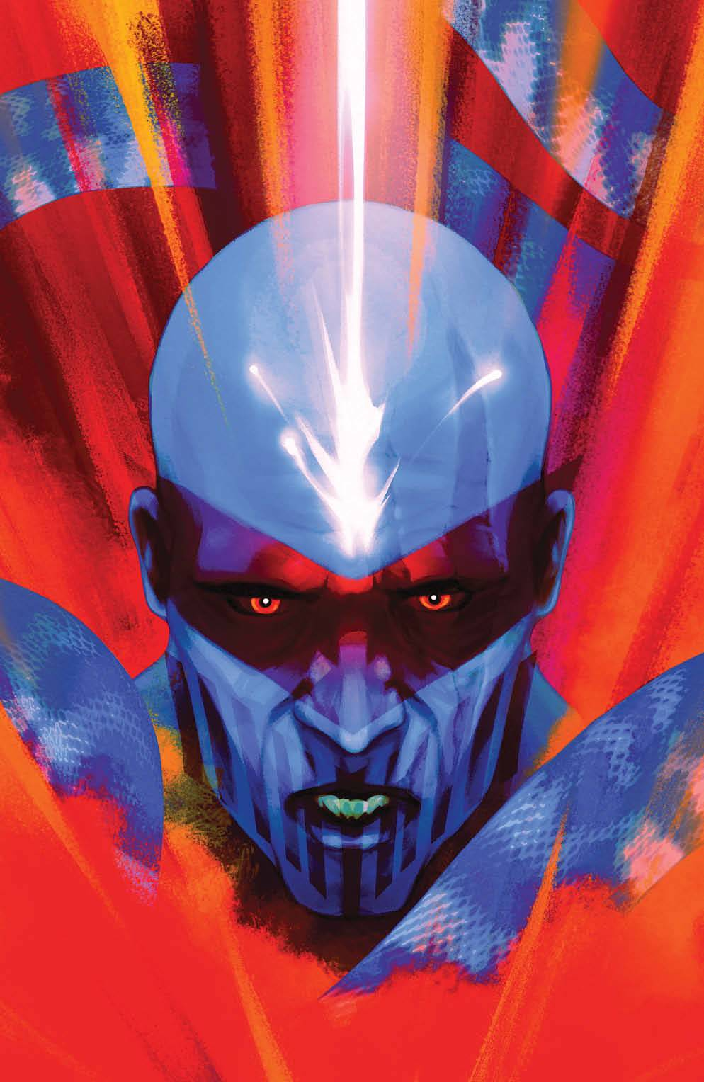 STL194186 ComicList Previews: POWER RANGERS #10