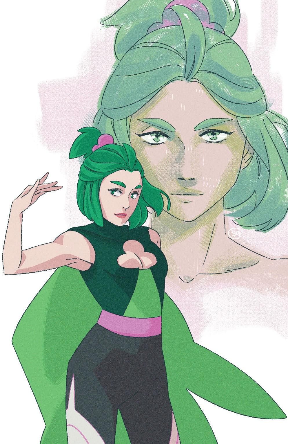 SaveYourself_003_Cover_D_Variant ComicList: BOOM! Studios New Releases for 08/18/2021