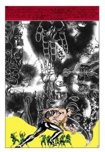 StrangeTales157PopArt-208x300 Jim Steranko Original Art: Rare Auction for Comic Legend
