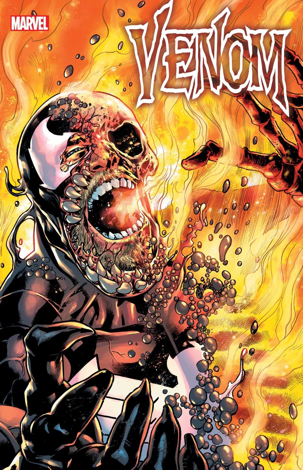 VENOM2021002_cov Marvel Comics November 2021 Solicitations