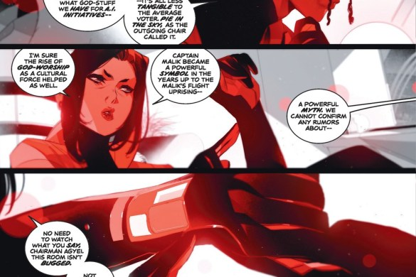 WeOnlyFindThem_008_InteriorArt_002_PROMO First Look at WE ONLY FIND THEM WHEN THEY'RE DEAD #8 from BOOM! Studios