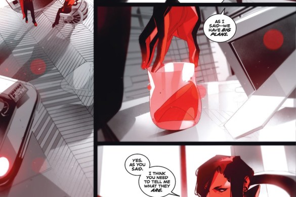 WeOnlyFindThem_008_InteriorArt_004_PROMO First Look at WE ONLY FIND THEM WHEN THEY'RE DEAD #8 from BOOM! Studios