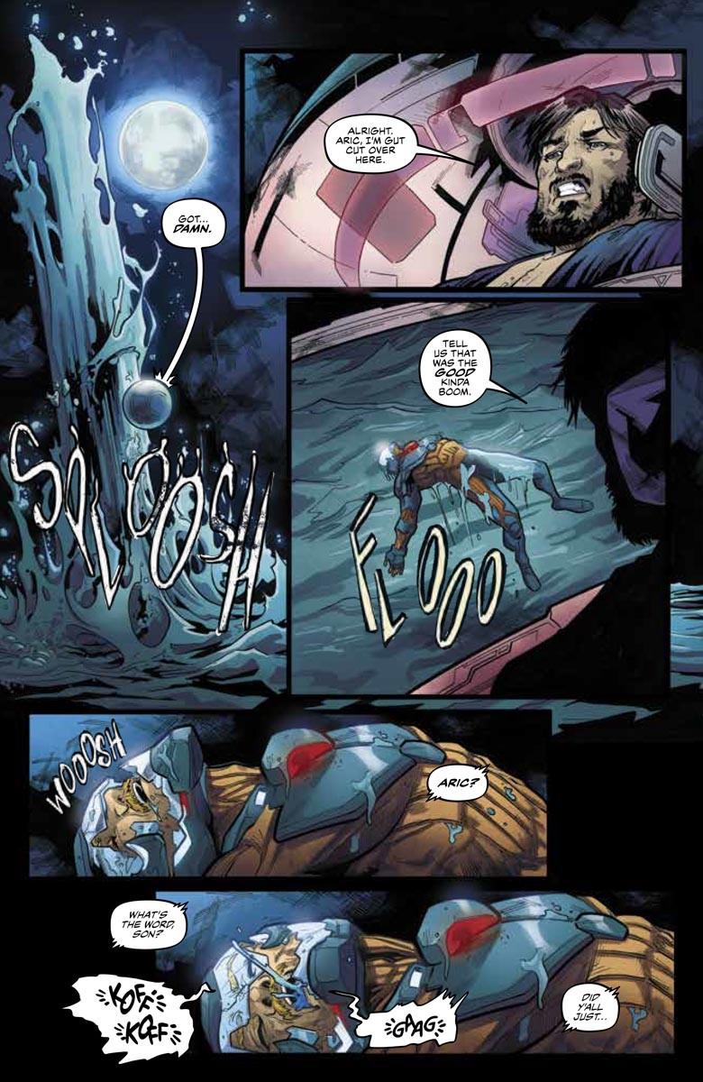X-O_MANOWAR_05_PREVIEW_05 ComicList Previews: X-O MANOWAR #5