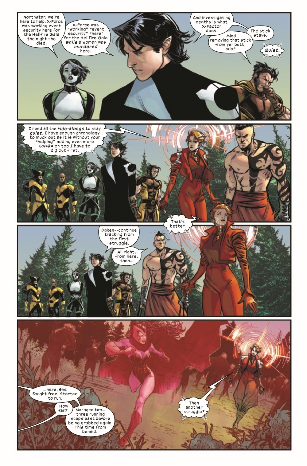XMENTRIAL2021001_Preview-3 ComicList Previews: X-MEN THE TRIAL OF MAGNETO #1 (OF 5)