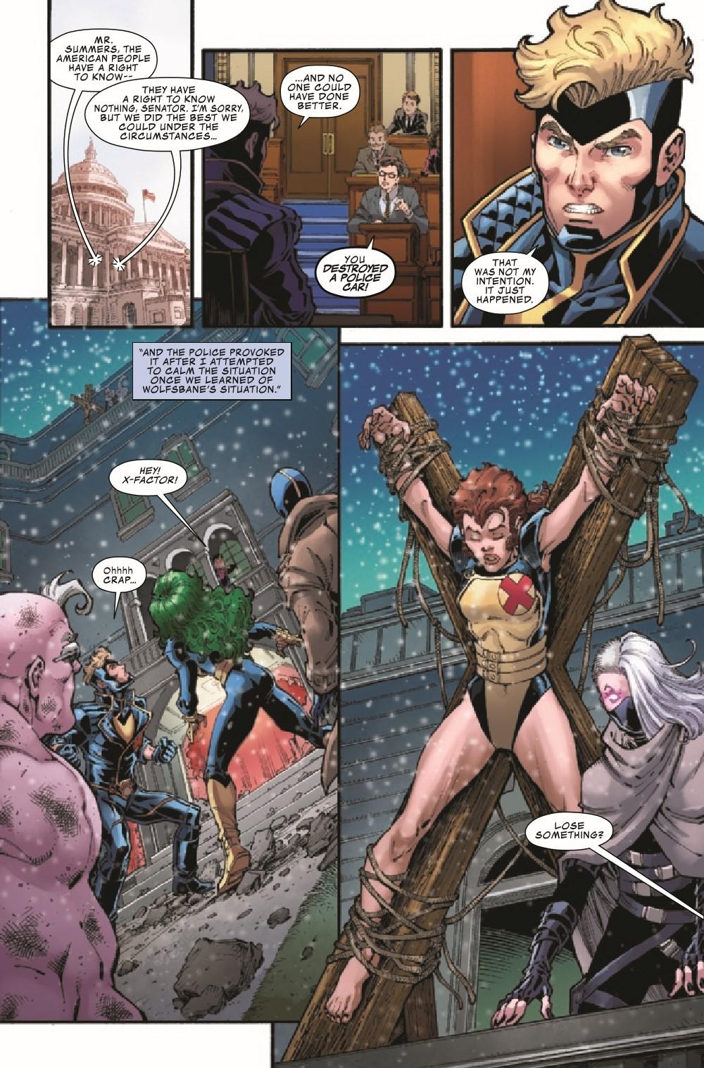 XMLEGENDS2021006_Preview-3 ComicList Previews: X-MEN LEGENDS #6
