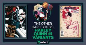 download-32-300x157 The Other Harley Keys: Harley Quinn #1 (Adam Hughes Variant)