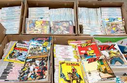 download-57 Finding Comic Gold at Flea Markets