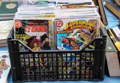 download-58 Finding Comic Gold at Flea Markets