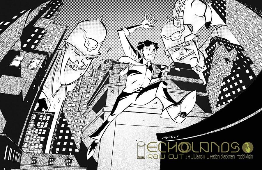echolands_03_rawcut_b Image Comics November 2021 Solicitations