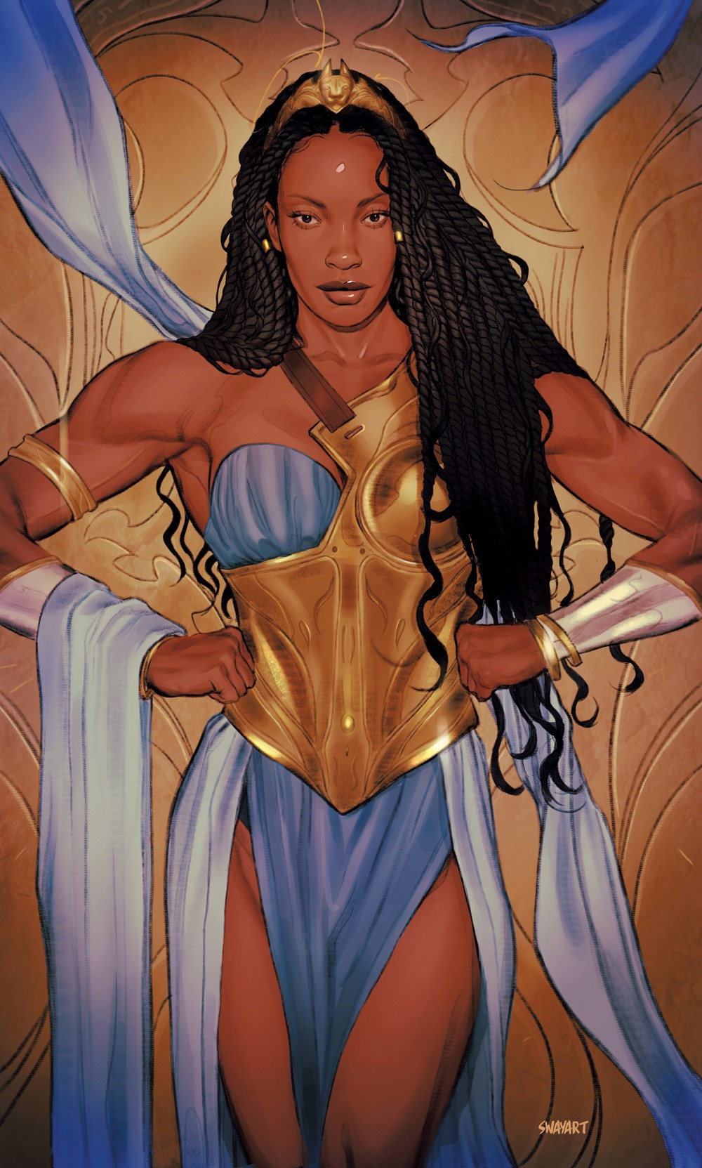 nubia1variant1_25_use-for-Nubia-the-Amazons-3 DC Comics November 2021 Solicitations