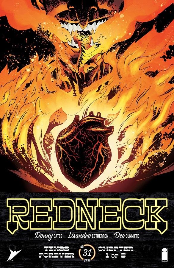 redneck_31 Image Comics November 2021 Solicitations