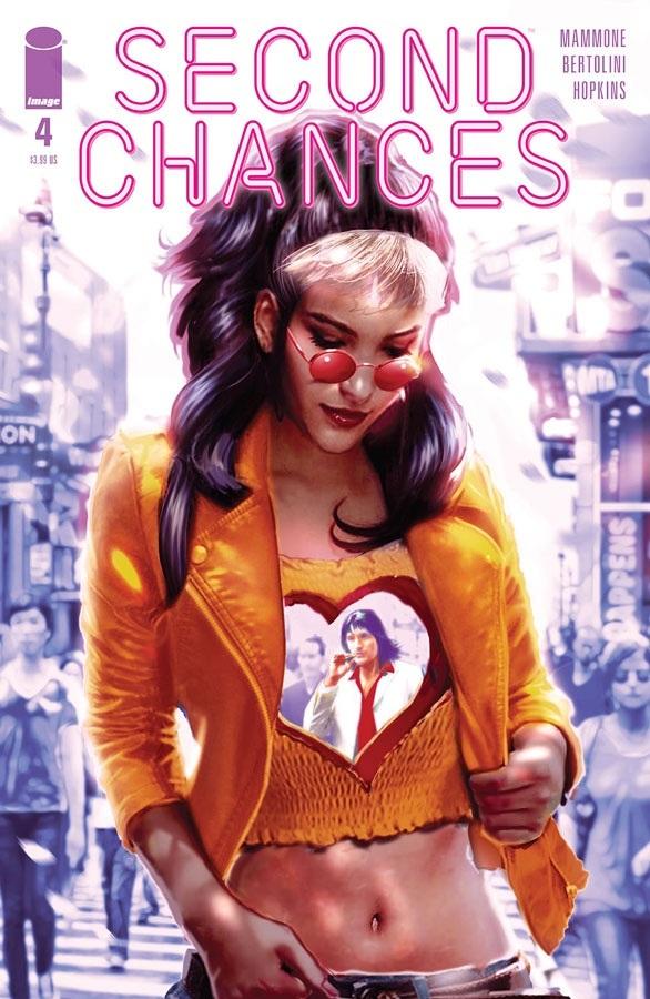 secondchances_04 Image Comics November 2021 Solicitations
