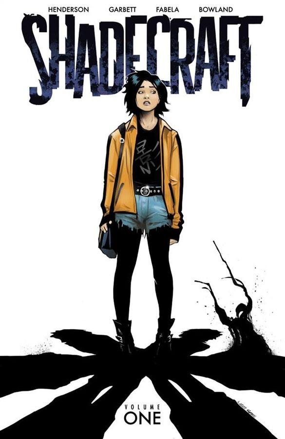 shadecraft_tp1 Image Comics November 2021 Solicitations
