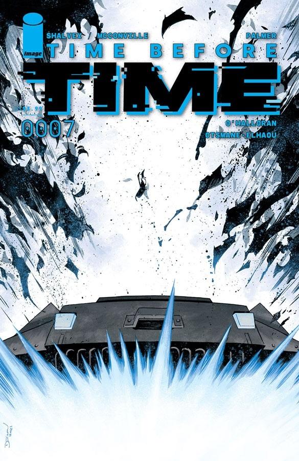 timebeforetime07_a Image Comics November 2021 Solicitations