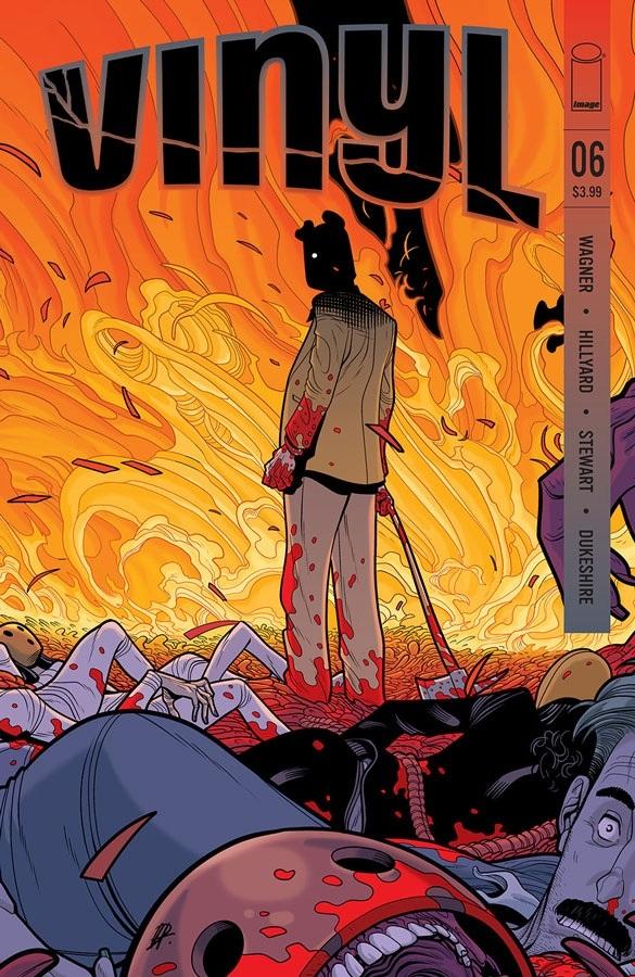 viny_06 Image Comics November 2021 Solicitations