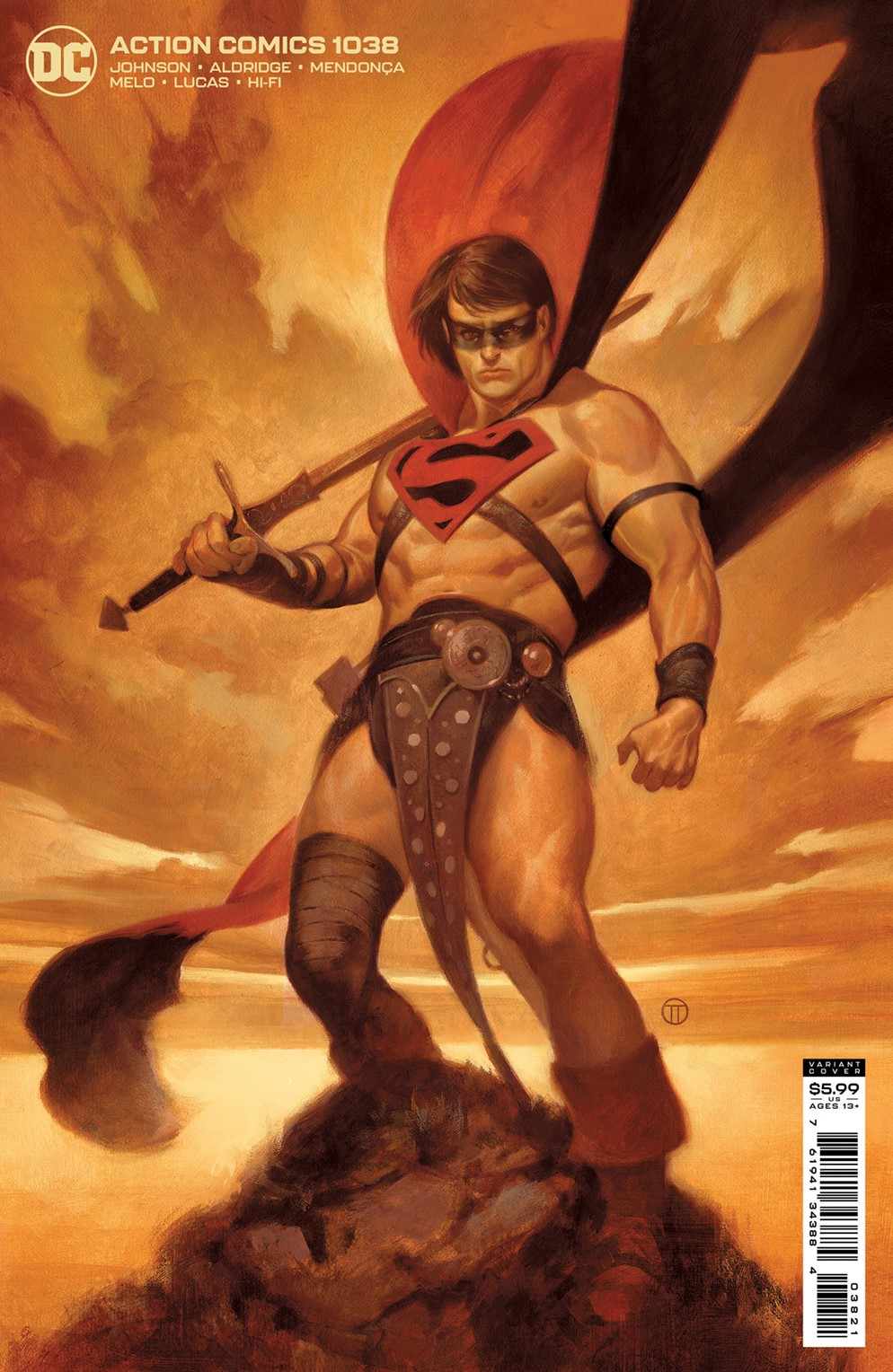 ACTIONCOMICS_Cv1038_var DC Comics December 2021 Solicitations