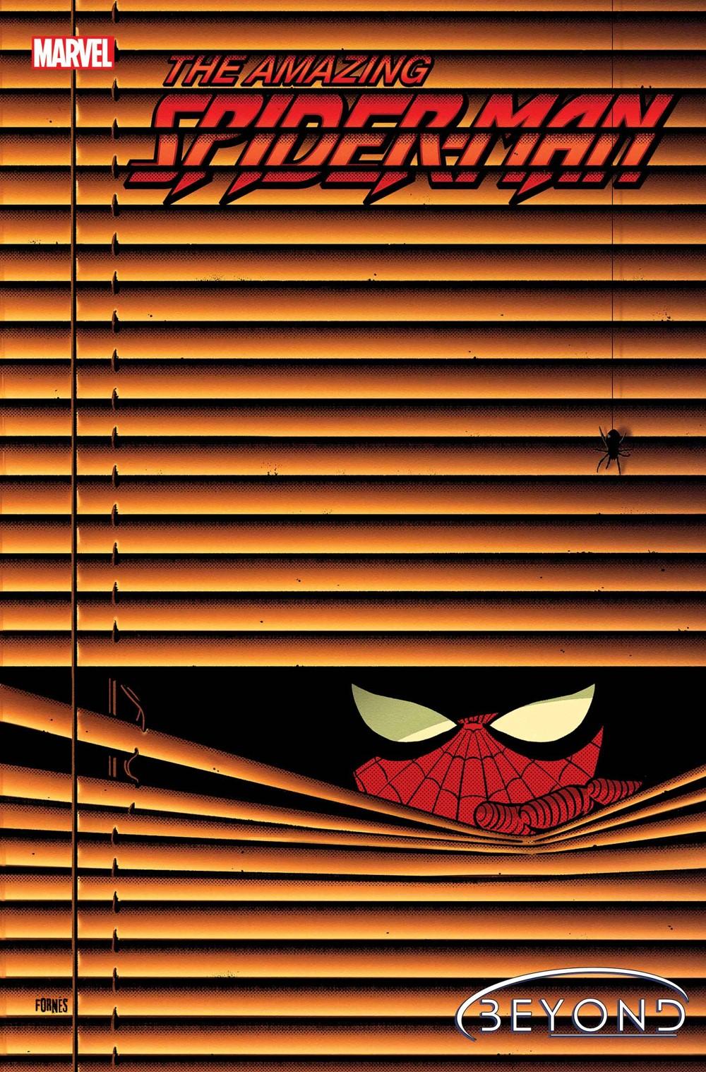 AMSM082_VAR Marvel Comics December 2021 Solicitations